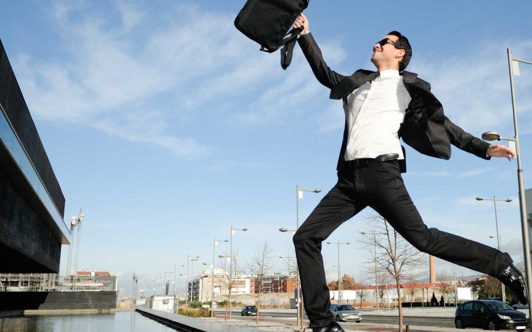 ¿Qué te impide alcanzar el éxito en tu negocio?
